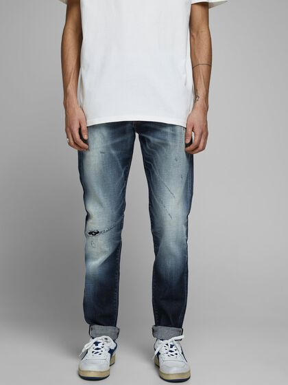 GLENN ROYAL R228 RDD SLIM FIT JEANS