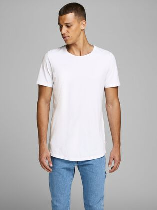 fdba158fbe9 Mens T-shirts | Cool Designer T-shirts | JACK & JONES