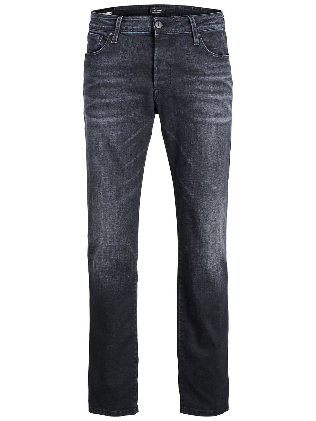 Clark Icon Bl 774 50sps Regular Fit Jeans