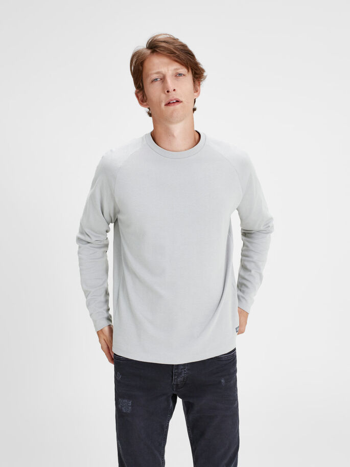 CASUAL SWEATSHIRT, Griffin, large
