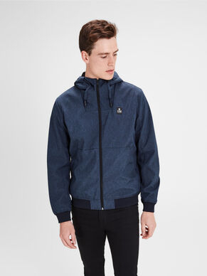 WATER REPELLENT LIGHT JACKET