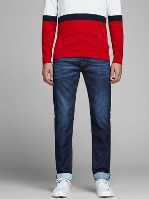 MIKE ORG JOS 097 COMFORT FIT-JEANS