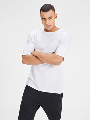 OVERSIZE FIT T-SHIRT