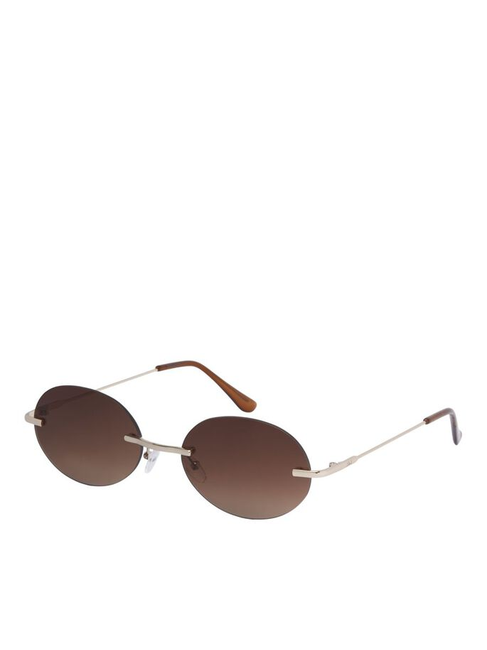 CLASSIC SUNGLASSES, Gold Fusion, large