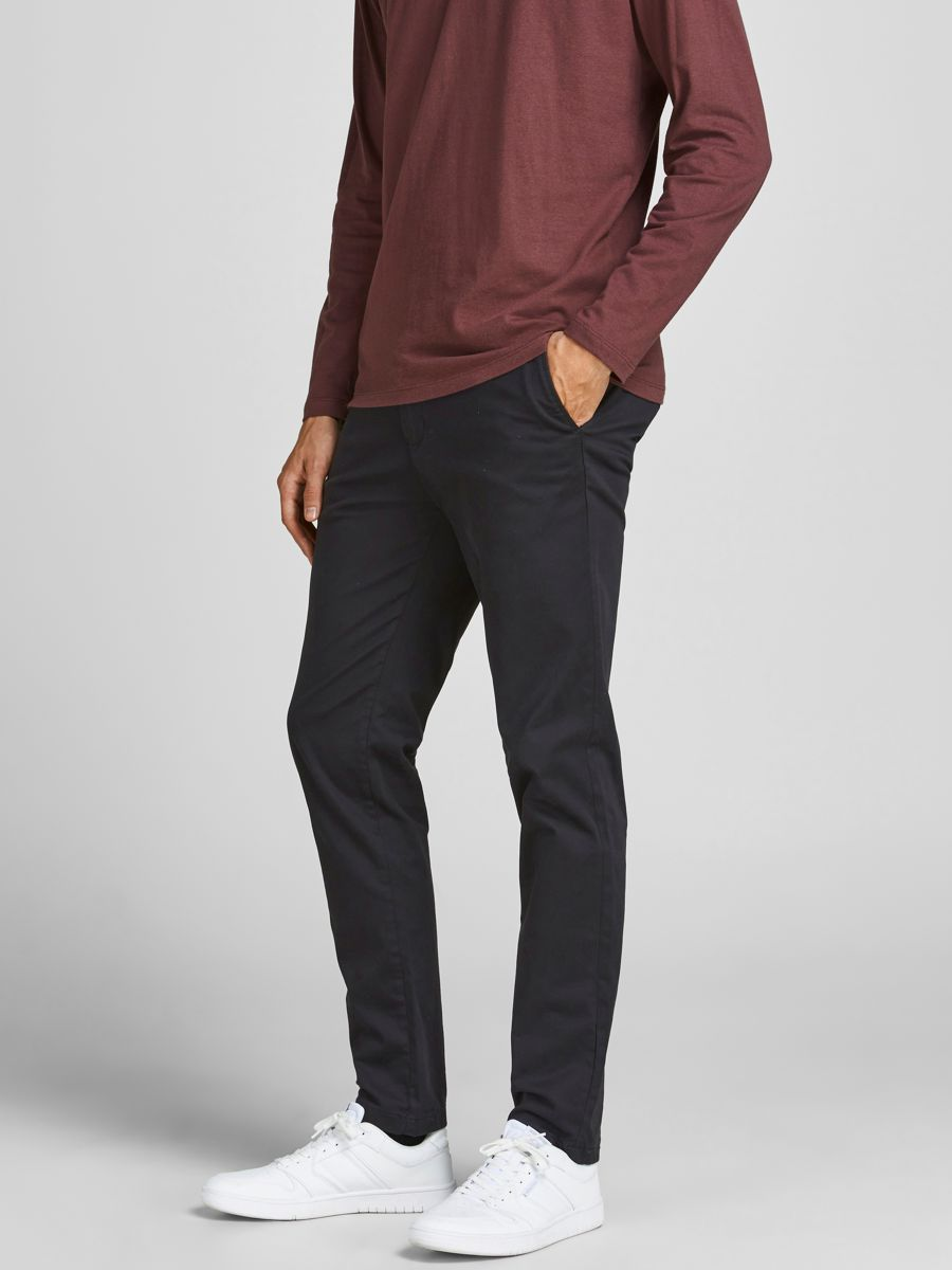 356d14c62f Marco bowie slim fit chinos