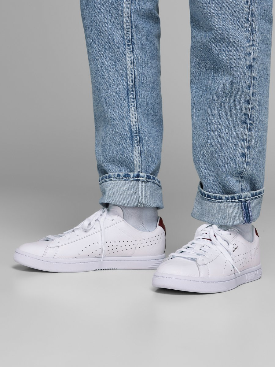 Third Party Brands PUMA COURT STAR NM SNEAKERS